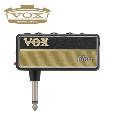 【敦煌樂器】VOX AP2 amPlug Blues 電吉他耳機音箱