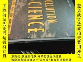 二手書博民逛書店POLLUTION罕見SCIENCE(污染科學,20開英文原版精