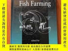 二手書博民逛書店Integrated罕見Fish Farming (16 開精裝
