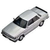 TOMYTEC - LV-N138b 豐田Cresta GT (銀)