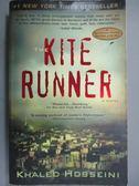 【書寶二手書T5/原文小說_HSY】The Kite Runner 追風箏的孩子_精平裝: 平裝本