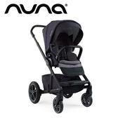 Nuna mixx2推車(灰/黑)【贈Nuna時尚手提袋x1】