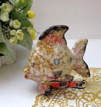 【協貿國際】海洋工藝飾品擺件魚缸裝飾品