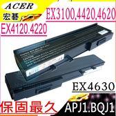ACER電池-宏碁電池 EXTENSA 3100,4420,4620,4120,4220,BTP-B2J1,BTP-BQJ1,MS2180,MS2181,4630