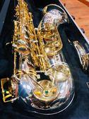 凱傑樂器 KJ VI NING TENOR 管身鎳銀 按鍵黃銅  刻花 次中音 薩克斯風 台灣製