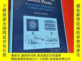 二手書博民逛書店Underneath罕見the Bragg Peaks: Structural Ana... (小16開,硬精裝)