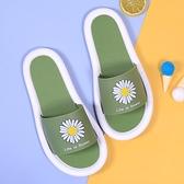 極域涼拖鞋女夏季外穿網紅韓版家用防滑居家室內情侶洗澡沖涼拖鞋 【端午節特惠】
