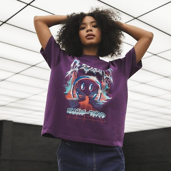 DEUS|女 Primary Sympathy Tee T恤
