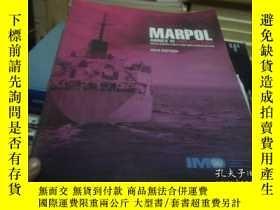 二手書博民逛書店MARPOL罕見ANNEX VI AND NTC 2008 20