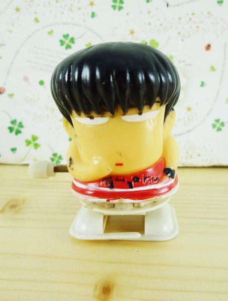【震撼精品百貨】灌籃高手_スラムダンク~發條玩具-流川楓