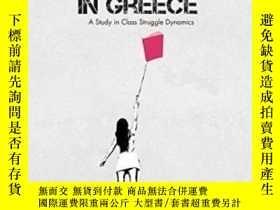 二手書博民逛書店Social罕見Change And Education In Greece: A Study In Class