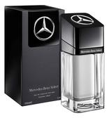 岡山戀香水~Mercedes Benz Select 賓士帝耀非凡男性淡香水100ml~優惠價:1790元