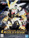 鋼彈模型 SD BB戰士299 金色異端鋼彈 金異端 機動戰士SEED ASTRAY TOYeGO 玩具e哥