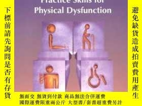 二手書博民逛書店Study罕見Guide for Occupational Therapy: Practice Skills fo