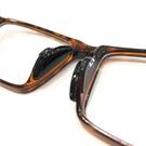 【KEL MODE】眼鏡配件-矽膠黑色防...