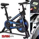 飛輪健身車(皮帶傳動)競速飛輪車.自行車...