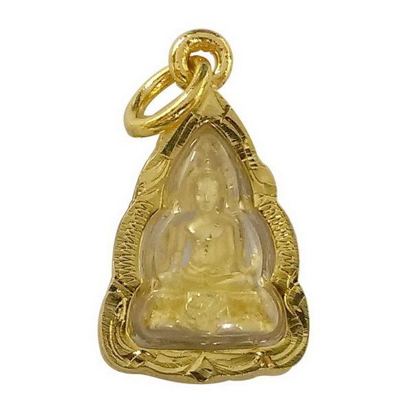【十相自在】2.6公分 小佛像/法像 佛龕掛墜吊飾(釋迦牟尼佛)