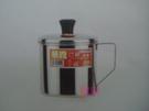 **好幫手生活雜鋪** 潔豹 康潔口杯 10CM (附蓋)----茶杯 開水杯 熱水杯  不鏽鋼杯