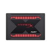 【綠蔭-免運】金士頓 HyperX Fury RGB-480GB 2.5吋固態硬碟