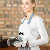 百屋隔熱手套微波爐廚房烘培專用防熱加厚耐高溫防燙卡通烤箱手套