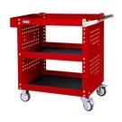 [家事達] TANKO-EKA-3MR3 (紅) EKA 作業車 工具車 特價