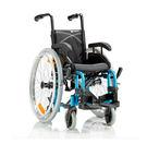 『COMFORT』康而富時尚輔具 小巴迪(Buddie) 鋁合金兒童輪椅/適用於兒童成長型