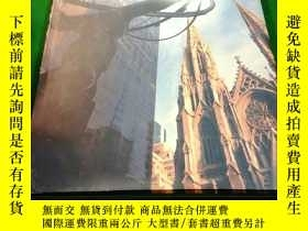 二手書博民逛書店focus罕見on NEW YORK inspiring pla