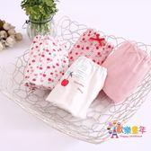 女童寶寶嬰兒女寶三角小內褲女嬰幼兒0兒童1-3歲2棉質小童5女寶寶