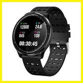 【現貨】新P69彩屏智慧手環 心率血壓血氧睡眠健康監測多種模式切換智能運動手環igo