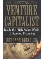 二手書《Confessions of a Venture Capitalist: Inside the High-Skates World of Start-Up Financing》 R2Y 0446526800