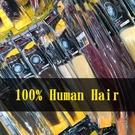 【100%真髮】FODIA富麗雅 真髮嫁接單束接髮片10束裝-16吋(共7色) [47618]