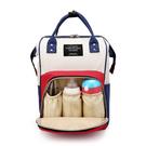雙肩媽媽包-韓國分隔分層大容量多層收納雙肩背包 雙肩包 媽媽包【AN SHOP】