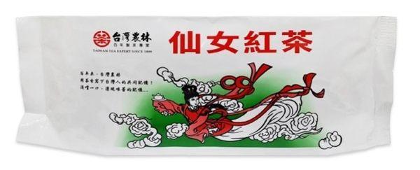 台灣農林 仙女紅茶 200g/包