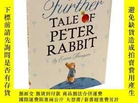二手書博民逛書店The罕見Further Tale Of Peter RabbitY256260 Emma Thompson