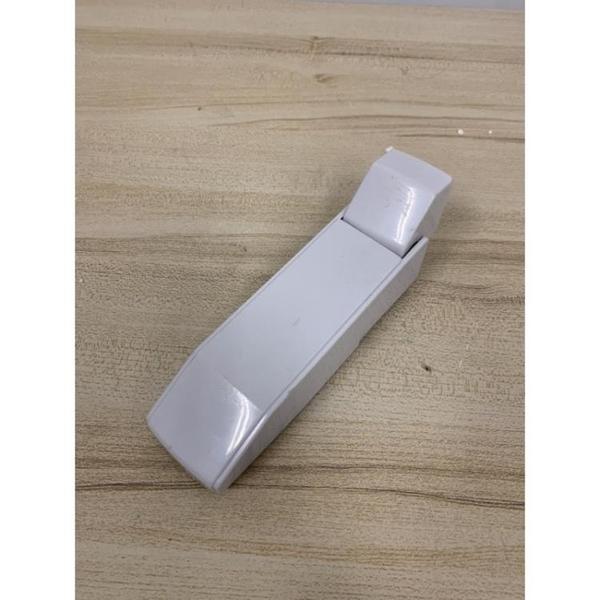 頂開式冰櫃門彈簧鉸鏈翻蓋冰箱門鉸鏈海爾澳柯瑪通用配件(18公分/777-8980)