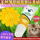 【 培菓平價寵物網】美國CosmicCatnip宇宙貓 》100%天然薄荷貓草膏玩具組-向日葵