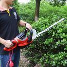 割草機出口歐洲電動綠籬機電動修剪機電動修...