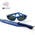 IDOL EYES 澳洲嬰幼兒抗UV太陽眼鏡-鏡架+調整帶組(0-5歲適用) R-IE88C