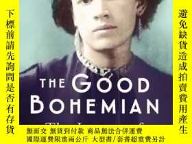 二手書博民逛書店The罕見Good Bohemian: The Letters of Ida JohnY360448 Mich
