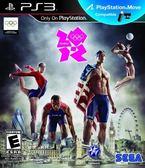PS3 倫敦奧運 2012(美版代購)