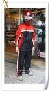 ARAI雨衣,K2,黑紅