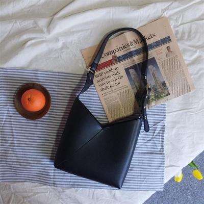 斜挎包夏天小包包單肩包ulzzang斜跨韓國女百搭學生簡約休閒手提子母包
