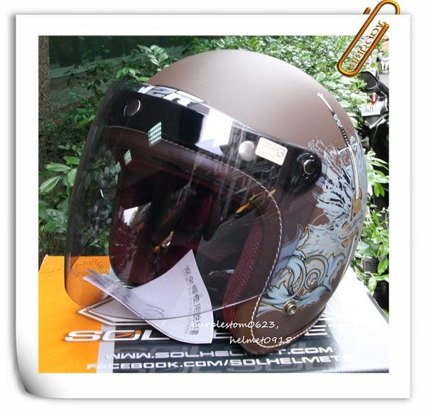 M2R安全帽,307,#2劍/黑