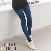 120D超彈力褲襪 內搭褲 彈性襪 壓力褲 大腿襪《Life Beauty》