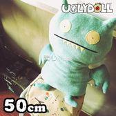醜娃娃毛絨玩具抱枕公仔玩偶生日婚慶禮物創意 igo 走心小賣場