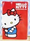 【震撼精品百貨】Hello Kitty 凱蒂貓~kitty證件套-紅站