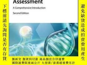 二手書博民逛書店Toxicology罕見and Risk Assessment: A Comprehensive Introduc