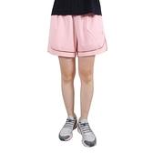 Asics Shorts [2012C080-701] 女 短褲 平織 運動 休閒 透氣 舒適 粉紅