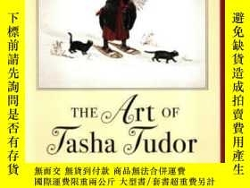 二手書博民逛書店The罕見Art Of Tasha TudorY362136 Harry Davis Little, Brow