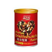 紅布朗 綜合堅果(200g/罐)【屈臣氏】